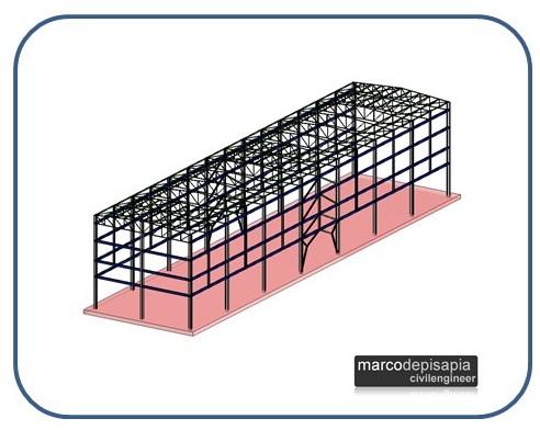 marco de pisapia: progetto 4