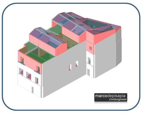 marco de pisapia: progetto 6