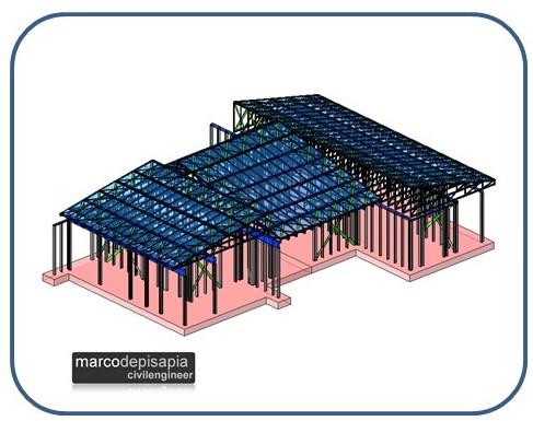marco de pisapia: progetto 11