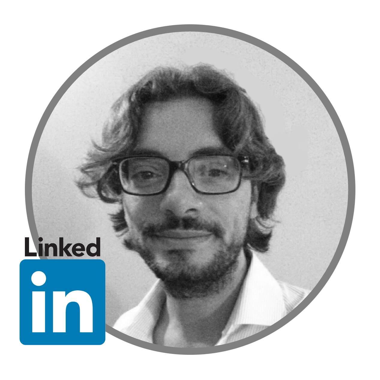 Marco De Pisapia Linkedin