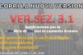 VER.SEZ. è arrivata la NUOVA versione 3.1