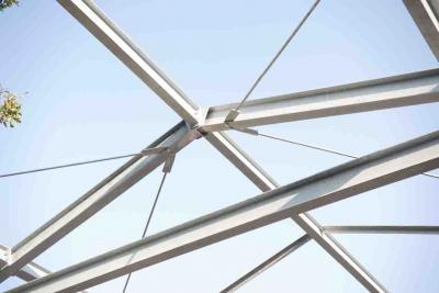 Modellare i tiranti nel tuo modello di calcolo il modo for Strutture metalliche dwg