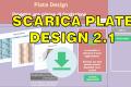 Progetta una platea nella metà del tempo: scarica Plate Design 2.1