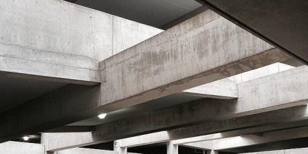 travi in cemento armato