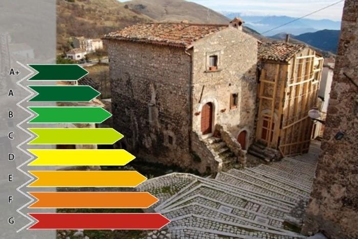 Rischio sismico: come assegnare la classe alle strutture
