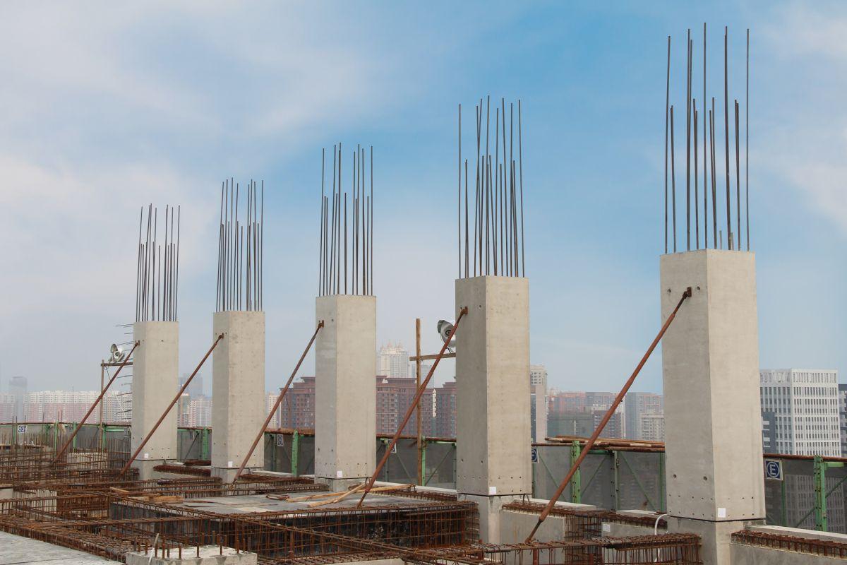 Rigidezza assiale pilastri: ecco come correggerla