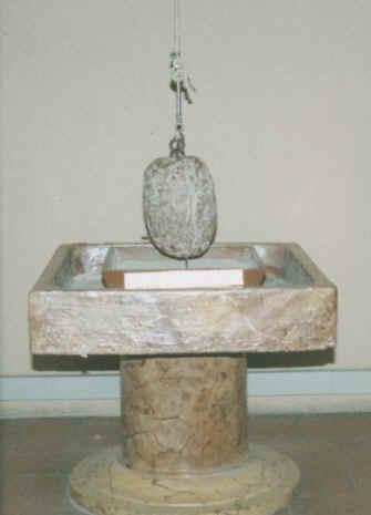 sismografo a pendolo