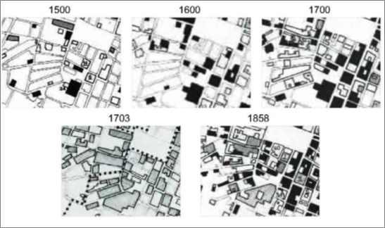 Muratura in aggregato il rompicapo dei centri storici for Planimetrie di 1500 piedi quadrati