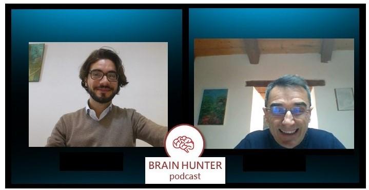 Brain Hunter Matteo Felitti Degrado calcestruzzo