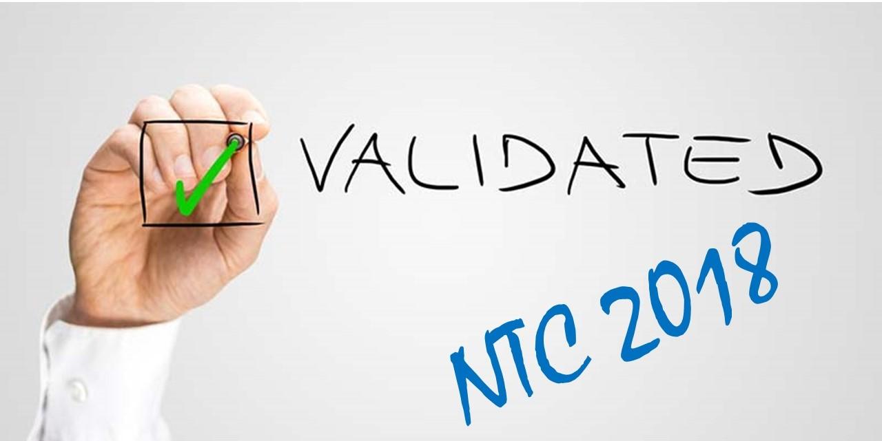 Come validare il tuo calcolo strutturale secondo le NTC2018 [casi prova di Ca.Tel.2D]