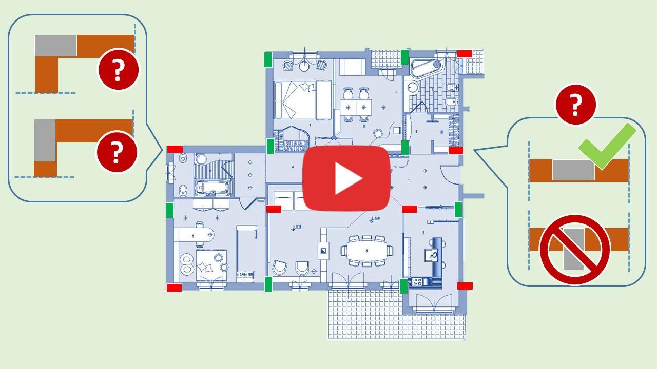 Come progettare una struttura con il Metodo ReC (Ruota e Conta) [video]
