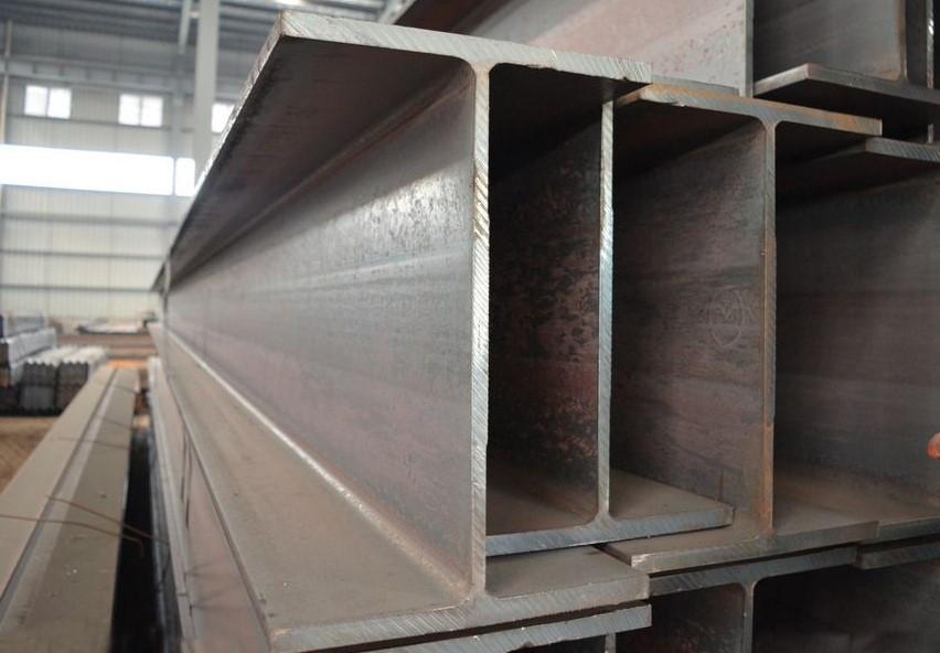 modulo di resistenza: sezioni in acciaio