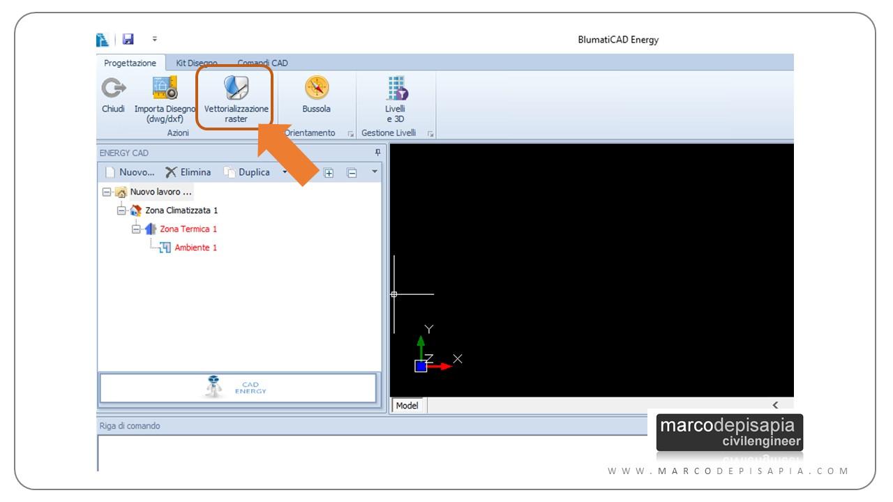 vector e raster per convertire pdf in dwg
