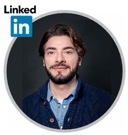 Marco De Pisapia ing. civile Linkedin