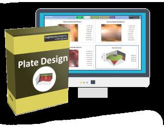 plate design premium