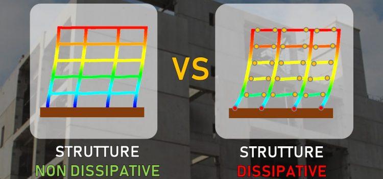 Comportamento strutturale non dissipativo: il calcolo elastico torna alla ribalta [NTC2018]