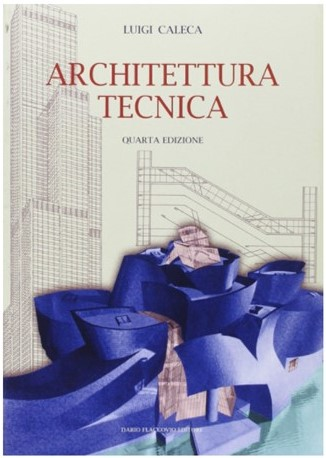 Architettura tecnica, Caleca