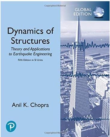 libri calcolo strutturale: Dynamics of Structures, Chopra