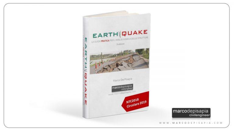 earthquake la guida pratica per l'analisi sismica delle strutture