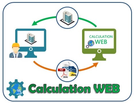 calculation web servizio calcolo strutturale online